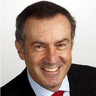 Media Speaker Andres Oppenheimer