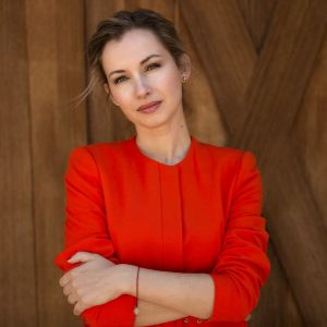 HR Speaker Boryana Straubel