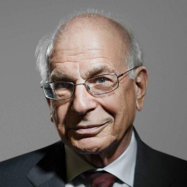 Nobel Prize Speaker Daniel Kahneman