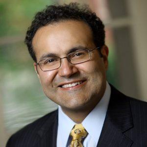 Healthcare Speaker Dr Q Alfredo Quinones-Hinojosa