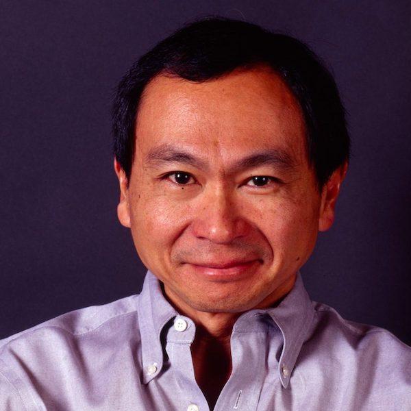 Economy Speaker Francis Fukuyama