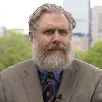 Science Speaker George Church