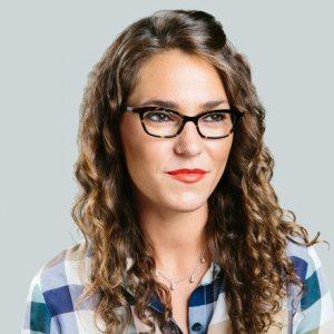 Entrepreneurship Speaker Haley Van Dyck