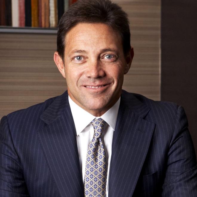 Sales Speaker Jordan Belfort