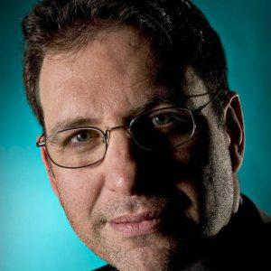 Cybersecurity Speaker Kevin Mitnick