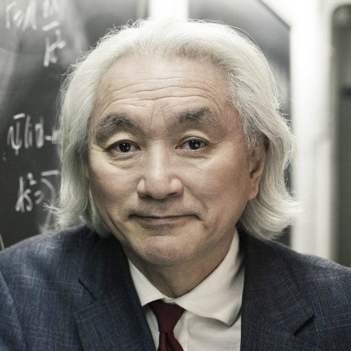 Futurist Speaker Michio Kaku