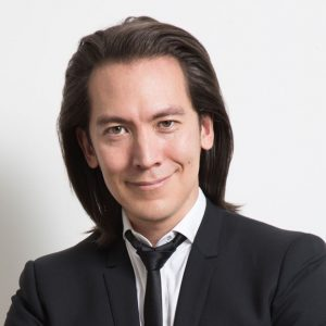 Futurist Speaker Mike Walsh