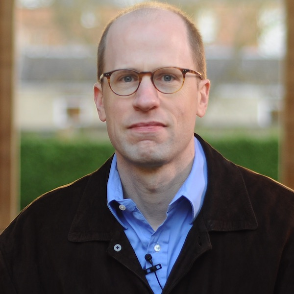 AI Speaker Nick Bostrom