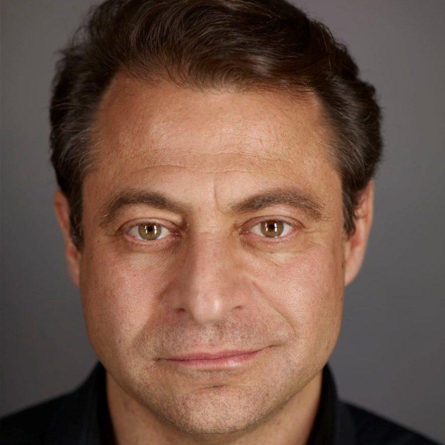 Futurist Speaker Peter Diamandis