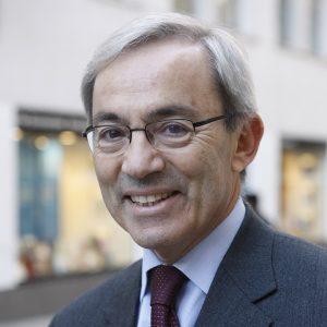 Economy Speaker Christopher Pissarides