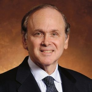 Sustainability Speaker Daniel Yergin