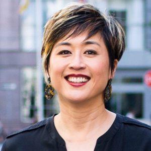 Company Culture Speaker Jenn Lim