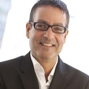 Big Data Speaker Joe Weinman