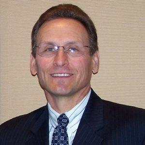 HR Speaker Michael Bergdahl