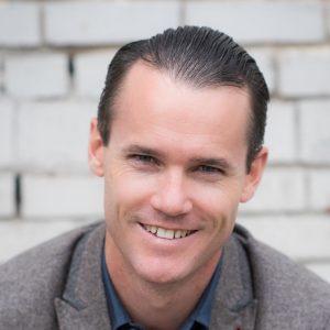 Business Speaker Peter Sheahan