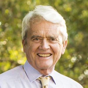 Sustainability Speaker William K Reilly