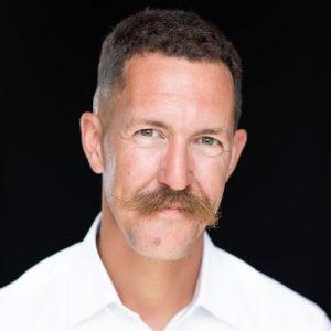 Futurist Speaker Ben Hammersley