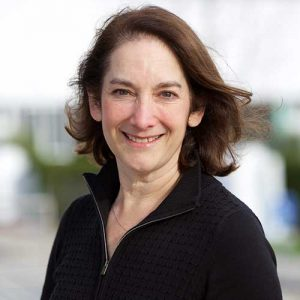 HR Speaker Beth Davies