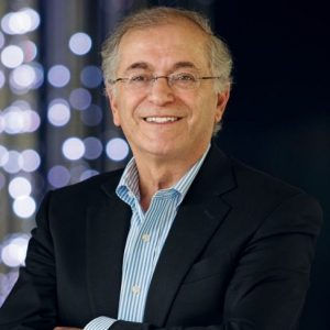 Innovation Speaker Charles Elachi