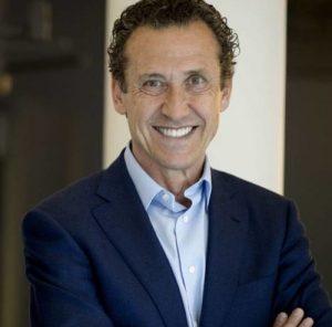 Sports Speaker Jorge Valdano