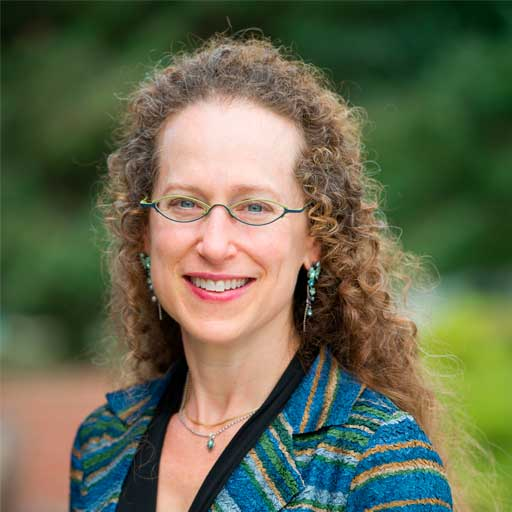 AI Speaker Justine Cassell
