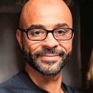 Happiness Speaker Mo Gawdat