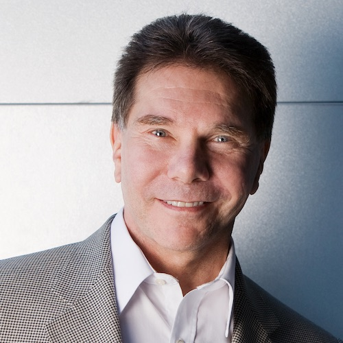 Influence Speaker Robert Cialdini
