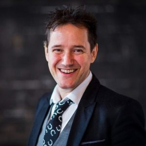 Futurist Speaker Dietmar Dahmen