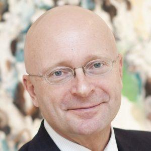 Management Speaker Jonas Ridderstrale