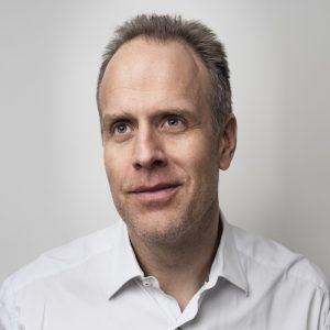 Futurist Speaker Magnus Lindkvist