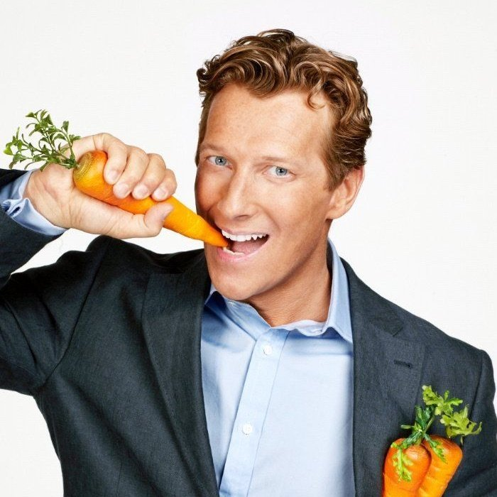Motivational Speaker Magnus Scheving