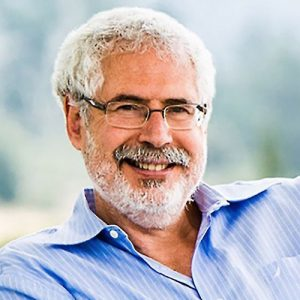 Business Speaker Steve Blank