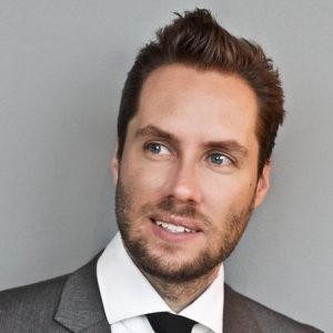 Innovation Speaker Jeremy Gutsche