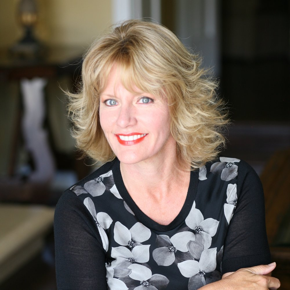 Women Speaker Jill Dyche