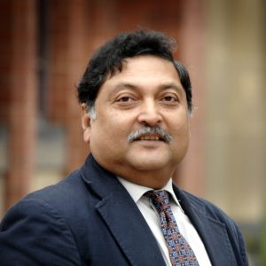 Education Speaker Sugata Mitra
