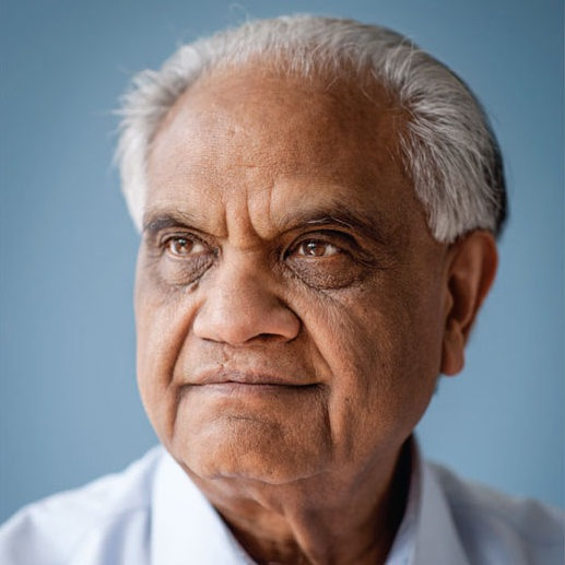 Leadership Speaker Ram Charan