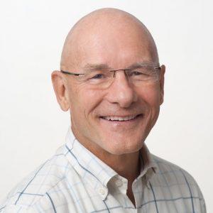Technology Speaker David Patterson