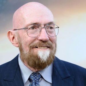 Nobel Prize Speaker Kip S Thorne