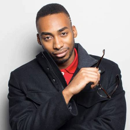 Motivational Speaker Prince EA
