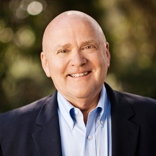 Leadership Speaker Garry Ridge