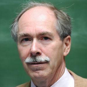 Nobel Prize Speaker Gerard 't Hooft