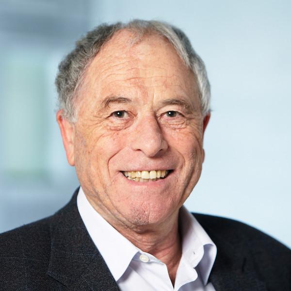 Nobel Prize Speaker Kurt Wuthrich