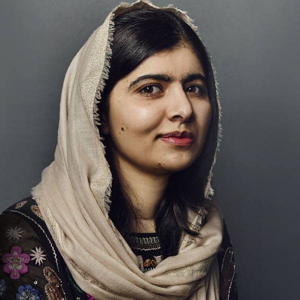 Nobel Prize Speaker Malala Yousafzai