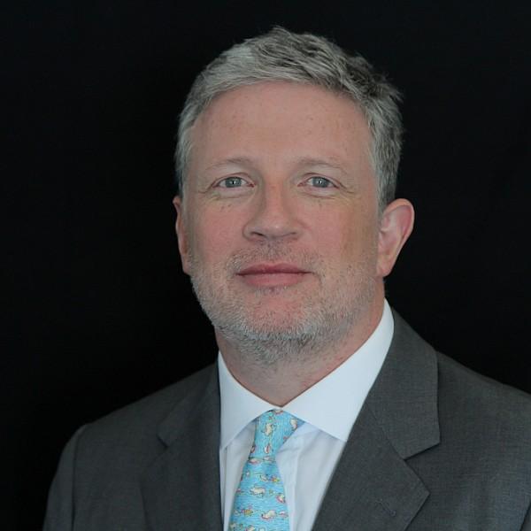 Finance Speaker Grant Williams