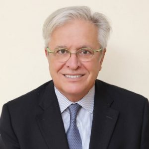 Sustainability Speaker Joan Clos