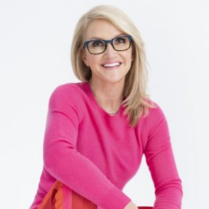 Motivational Speaker Mel Robbins