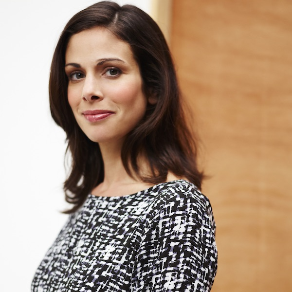 Change Management Speaker Rachel Botsman