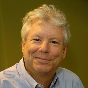 Nobel Prize Speaker Richard Thaler