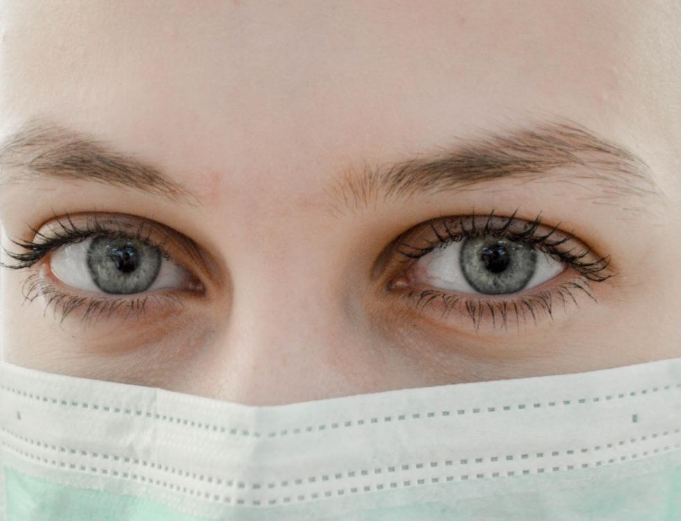 fear coronavirus