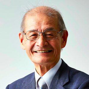 Nobel Prize Speaker Akira Yoshino